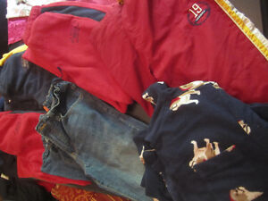 new and used coats size 12-16 Kingston Kingston Area image 9