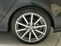 2017 Audi A3 2.0 TDI Black Edition 4dr DYNAMIC SUSPENSIION - STORAGE PACK Saloon