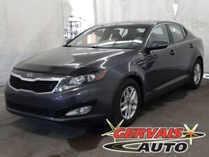 Kia Optima LX A/C MAGS Bluetooth 2012