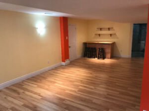 Basement Apartment (Shared) for Rent in Stoney Creek