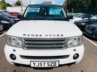 ***Land Rover Range Rover Sport 2.7 diesel 2007***