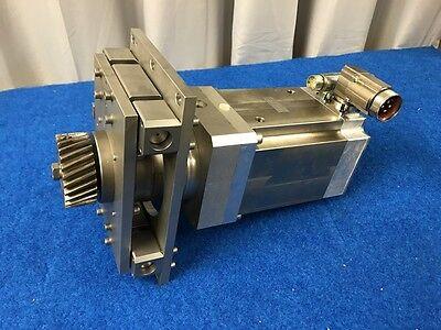Wittenstein cyber motor MMSI 135H 090E 150C 1FN0 H0010 Alphagetriebe Phoebus