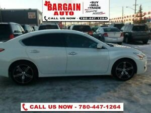 2013 Nissan Altima SL  - Sunroof -  Leather Seats