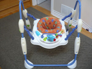 Fisher Price Bouncy Jumper