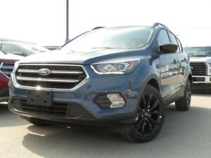 2018 Ford Escape *DEMO* SE 1.5L 200A