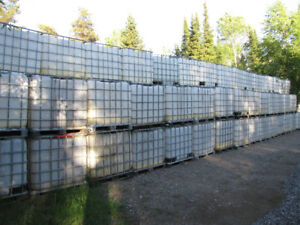 1000L or 250 gallons plastic water tank food grade great deal
