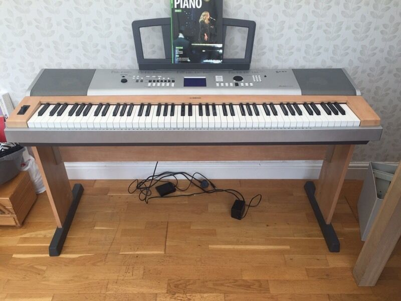 yamaha dgx 630 piano in solihull west midlands gumtree. Black Bedroom Furniture Sets. Home Design Ideas