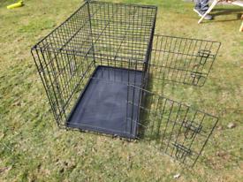 Medium size pet cage