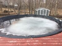Above Ground Pool Services Needed