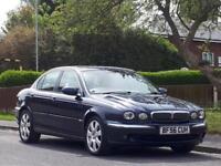 Jaguar X-TYPE 2.0D 2006MY SE,NICE CAR ,EXCELLENT DRIVE