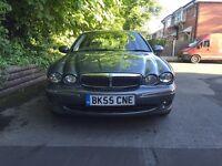 2005 Jaguar XTYPE 2.0 Diesel 4 Door Saloon ***REDUCED TO SELL***
