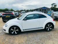 2013 Volkswagen Beetle 2.0 TDI Sport 3dr Hatchback Diesel Manual