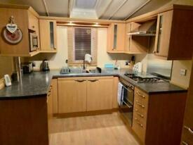 Static Caravan For Sale Off Site Chamonix 39 x 12