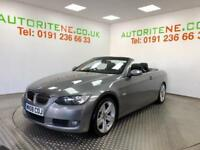Bmw 3 Series 330d CABRIOLET