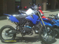 Parts Sales and Service-Dirt Bike, Atv, E-Bike
