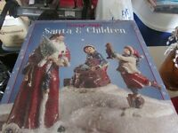 Father Christmas and Children
