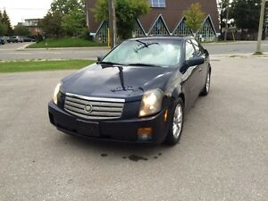 2003 Cadillac CTS - CERTIFIED & E TESTED