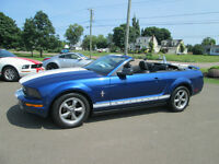 2006 Ford Mustang V6 CONVERTIBLE TRADE WELCOME