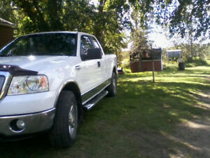 2006 Ford F-150 ext Cab