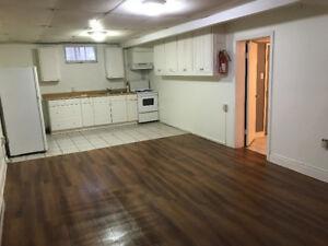 Newly Renovated Basement Unit for Rent in Kitchener!