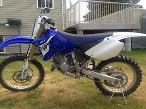 YZ 125 FOR SALE