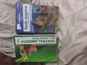 Lonely Planet Travel Books!  CHEAP!!!
