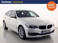 2013 BMW 3 SERIES 318d SE 5dr Gran Turismo