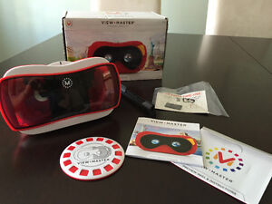 View Master Virtual Reality Starter Pack Kitchener / Waterloo Kitchener Area image 1