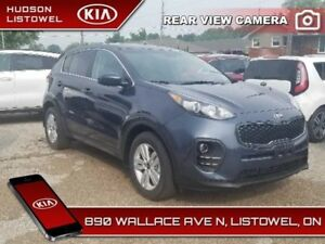 2019 Kia Sportage LX FWD  - Heated Seats -  Bluetooth