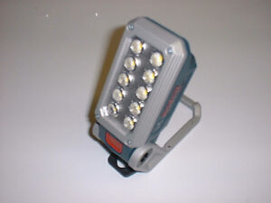 BOSCH SUPER-BRIGHT LED WORKLIGHT