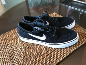 Men's Nike Skateboard Sneakers