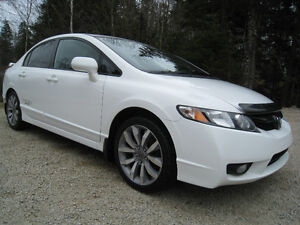2011 Honda Civic Si - Excellent Condition - $76 Weekly