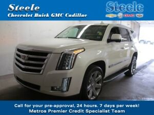 2015 Cadillac ESCALADE Luxury 6.2L Luxury Collection !!!