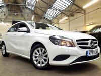 2013 Mercedes-Benz A Class 1.5 A180 CDI BlueEFFICIENCY SE 5dr