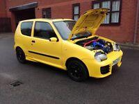 Fiat 1.1 sporting