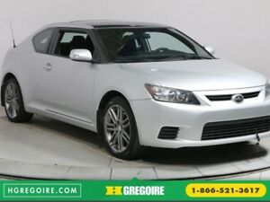 2011 Scion TC A/C TOIT BLUETOOTH MAGS