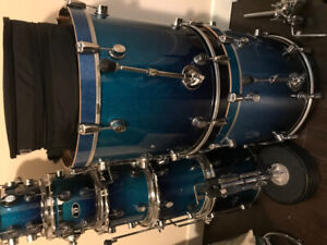 PDP X-7 Series Drum Set (7pc)