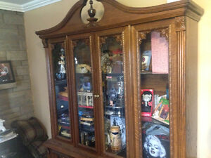 BUFFET/CABINET MINT CONDITION