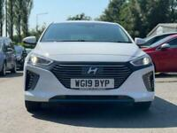 2019 Hyundai Ioniq 1.6 PREMIUM 5d 140 BHP Hatchback Semi Automatic