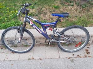 Mountain bike - $40 obo