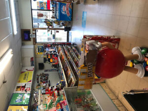 Conveinence store for sale