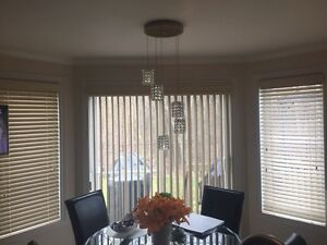 Blinds / store