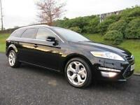 2012 Ford Mondeo 2.0TDCi ** Titanium X **FULL LEATHER**FACE LIFT MODEL**ESTATE**