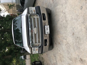 2005 F-350  for Sale