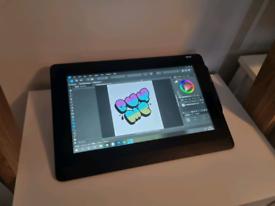 Wacom Cintiq 16 Drawing Tablet