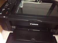 Canon printer/photocopy