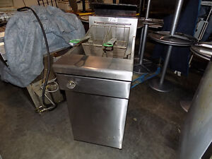 Fryers, Charbroilers,Wrapper,Oven,Coffee, Steamer Call 727-5344 St. John's Newfoundland image 5