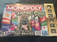 Monopoly empire bnip