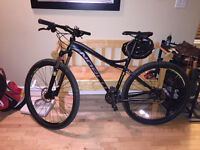 Norco Charger 9.3 Matte Black