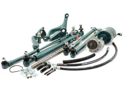 Ford Power Steering Conversion Kit 2000 3000 3600